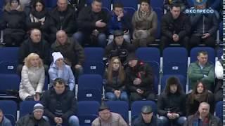 Пензенский «Дизелист» - в шаге от выхода в финал НМХЛ