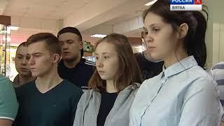Новости культуры ВЯТКА (07.05.2018)(ГТРК Вятка)