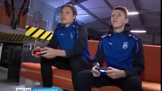 Поклонникам футбола и видеоигр предоставят шанс выиграть миллион рублей