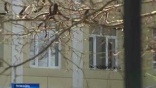 Ростовские школы работают в штатном режиме