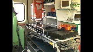 """22 новых автомобиля """"скорой помощи"""" получили самарские медики"""
