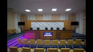 Пресс-конференция «Великие имена России» состоится сегодня в медиацентре ГТРК «Башкортостан»