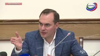 В Дагестане 27 инвест-проектов лишены приоритетного статуса
