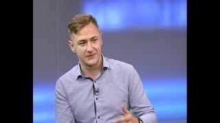 Эксперт по информационной безопасности Николай Дорин: крупные события всегда сопровождают мошенники