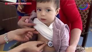 По программе «Земский доктор» в дагестанском селе работает врач из Санкт-Петербурга