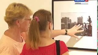 Новости культуры ВЯТКА (23.07.2018)(ГТРК Вятка)