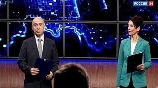 Ток-шоу «Вести +»: вместе со зрителями обсуждаем главные новости Новосибирской области за неделю