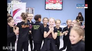 Городской детский театр танца «Мармелад» стал победителем Всероссийского конкурса «Крылья»