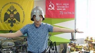 В Ханты-Мансийске появилось место, где можно вернуться в прошлое