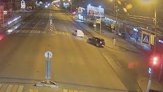 В Волгограде две супружеские пары угнали автомобиль