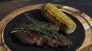 Рецепт стейка от югорского шеф-повара