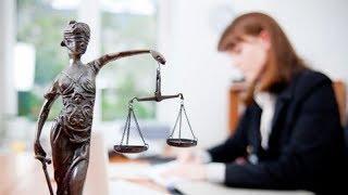Юристов Югры поздравили с профессиональным праздником