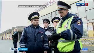 В Карелии проходят тотальные проверки пассажирских автобусов