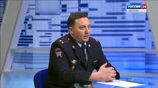 19.03.2018_ Вести интервью_ ГИБДД