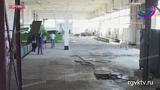 В Дагестане откроют 7 заводов по сортировке мусора