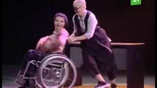 Челябинские танцоры выступили на одной сцене с именитыми хореографами