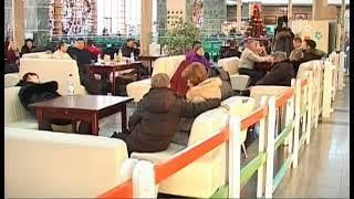 Чистые туалеты и беспроводной интернет. Челябинский вокзал признали лучшим в стране