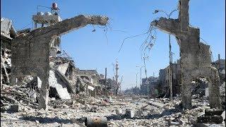 Нужно ли России восстанавливать Сирию