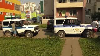 Угнал БМВ на ул Московской