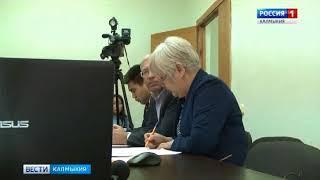 Вопросы общественного наблюдения на выборах Президента РФ