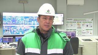 Врио Главы РБ Радий Хабиров рассказал, как регион будет строить отношения с крупными предприятиями