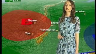 Прогноз погоды от Елены Екимовой на 13,14,15 июля