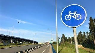 Велокольцо вокруг Ханты-Мансийска обозначат указателями
