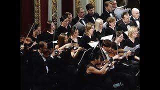 """Симфонический оркестр """"Мариинки"""" выступил в Самаре с тремя концертами"""