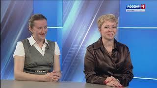 Вести - интервью / 25.10.18