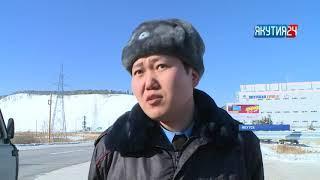 В течение месяца инспекторы ГИБДД возьмутся за усиленную проверку водителей в Якутии