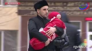 С начала сезона простуд в Дагестане не зарегистрировано ни одного случая гриппа