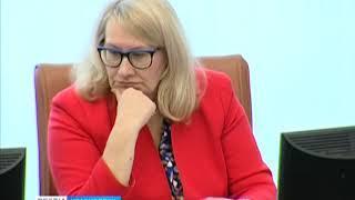 Краевые депутаты согласовали кандидатуры ещё трёх членов правительства