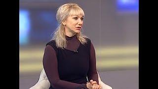 Начальник отдела минтруда Марина Слепченко: выбор профессии начинается со школы