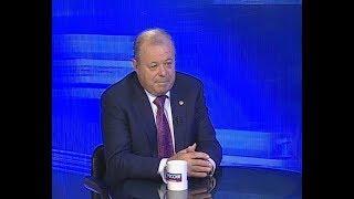 Гость в студии - Управляющий директор АО «У-УАЗ», Леонид Белых