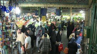 Боятся ли иранцы санкций?