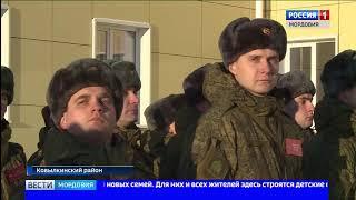 Из Ковылкинского района военные контролируют небо на 3000 километров от границ России