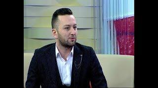 Певец Руслан Аушев: слушатель хочет разных песен