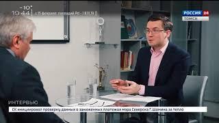 Интервью. Виктор Хартов