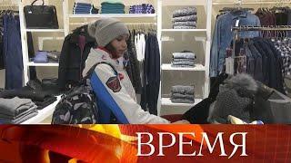 Лента новостей |  Алина Загитова выступит сегодня на этапе Гран-при по фигурному катанию в Москве.