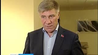 Красноярское метро пока так и остается на бумаге