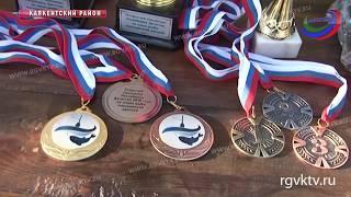 В Дагестане прошли соревнования по спортивному рыболовству