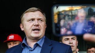 «Коммунисты слили протест». Почему КПРФ не поддержит Андрея Ищенко на выборах в Приморье?