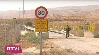 Мирный договор между Израилем и Иорданией оказался под угрозой