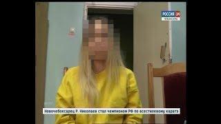 Чебоксарские полицейские раскрыли кражу кошелька в торговом центре