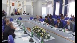 Депутаты фракции «Единая Россия» в думе Ставрополья предлагают сохранить льготы
