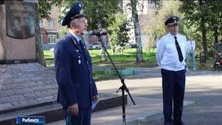 В Рыбинске прошла встреча ветеранов, служивших на Кубе