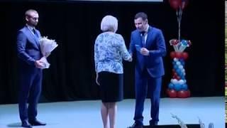 Губернатор Дмитрий Миронов встретился с педагогами Ростовского района