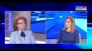 Россия 24. Интервью. «Ваше право» 29 06 2018