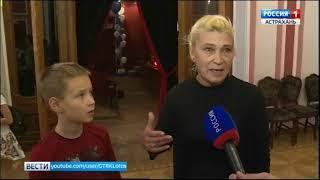 "Фестиваль ""Каспийский берег"""