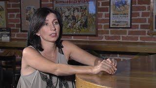 Солистка группы «Мураками» Диляра Вагапова: мне дочь необходима, как кислород